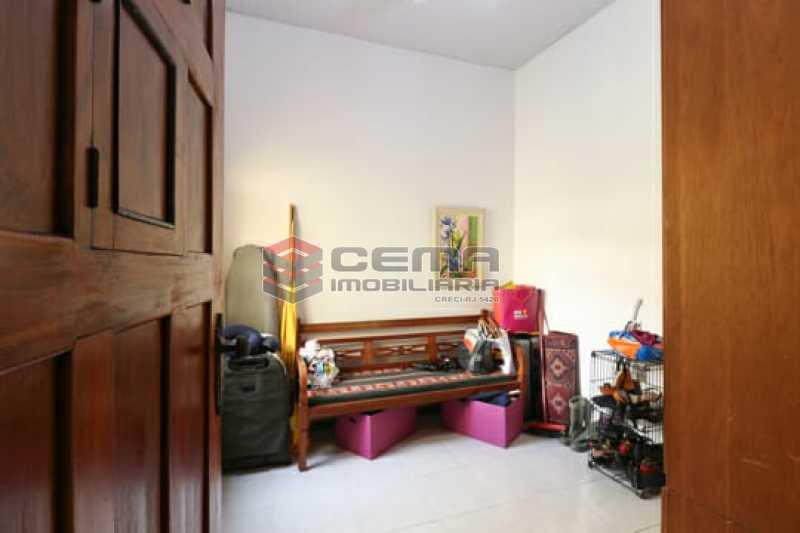 8 - Casa 4 quartos à venda Glória, Zona Sul RJ - R$ 980.000 - LACA40121 - 10