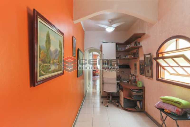 2 - Casa 4 quartos à venda Glória, Zona Sul RJ - R$ 980.000 - LACA40121 - 3