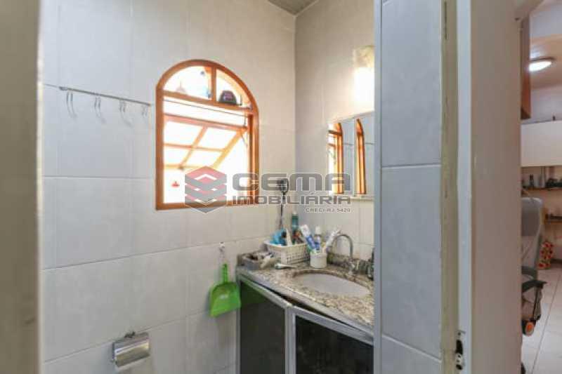 17 - Casa 4 quartos à venda Glória, Zona Sul RJ - R$ 980.000 - LACA40121 - 19