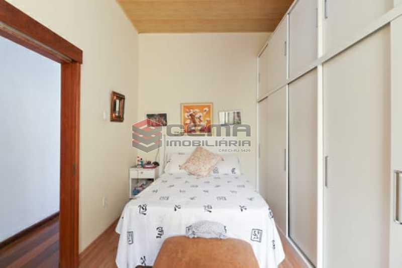 18 - Casa 4 quartos à venda Glória, Zona Sul RJ - R$ 980.000 - LACA40121 - 20