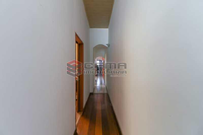 19 - Casa 4 quartos à venda Glória, Zona Sul RJ - R$ 980.000 - LACA40121 - 21