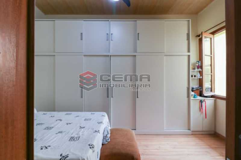 20 - Casa 4 quartos à venda Glória, Zona Sul RJ - R$ 980.000 - LACA40121 - 22