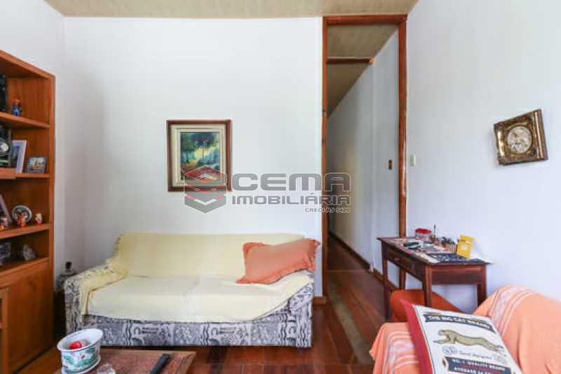 21 - Casa 4 quartos à venda Glória, Zona Sul RJ - R$ 980.000 - LACA40121 - 23