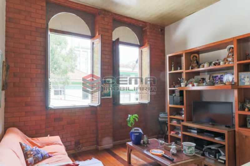 4 - Casa 4 quartos à venda Glória, Zona Sul RJ - R$ 980.000 - LACA40121 - 7