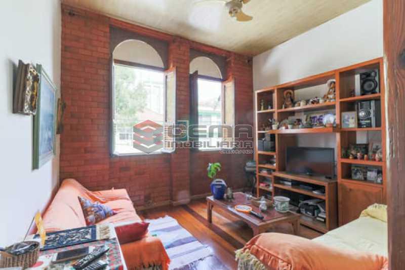 22 - Casa 4 quartos à venda Glória, Zona Sul RJ - R$ 980.000 - LACA40121 - 24