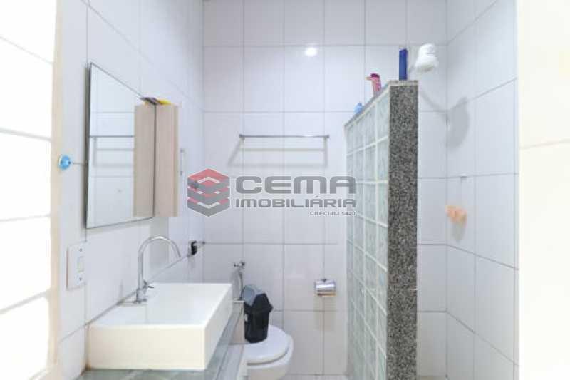 23 - Casa 4 quartos à venda Glória, Zona Sul RJ - R$ 980.000 - LACA40121 - 25