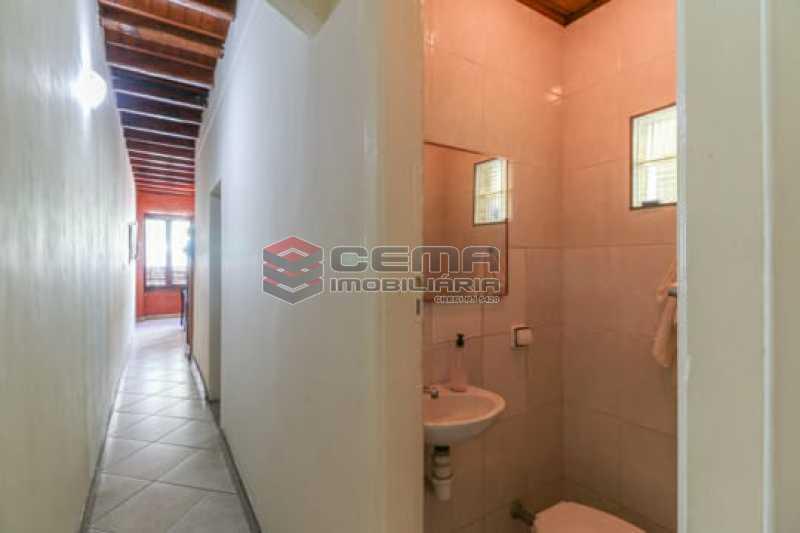 24 - Casa 4 quartos à venda Glória, Zona Sul RJ - R$ 980.000 - LACA40121 - 26