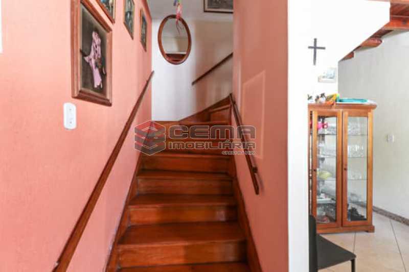 5 - Casa 4 quartos à venda Glória, Zona Sul RJ - R$ 980.000 - LACA40121 - 8