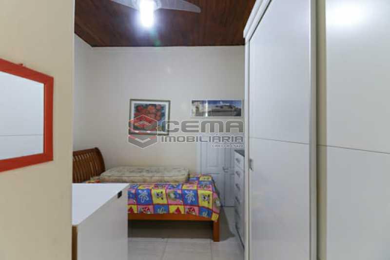 25 - Casa 4 quartos à venda Glória, Zona Sul RJ - R$ 980.000 - LACA40121 - 27