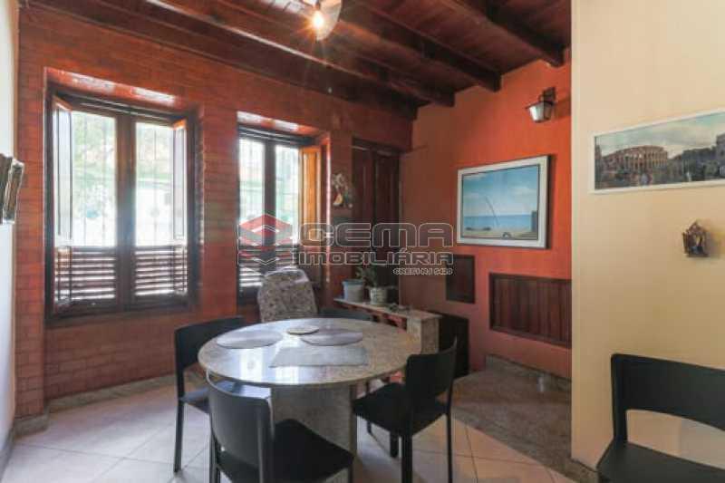 23 - Casa 4 quartos à venda Glória, Zona Sul RJ - R$ 980.000 - LACA40121 - 4