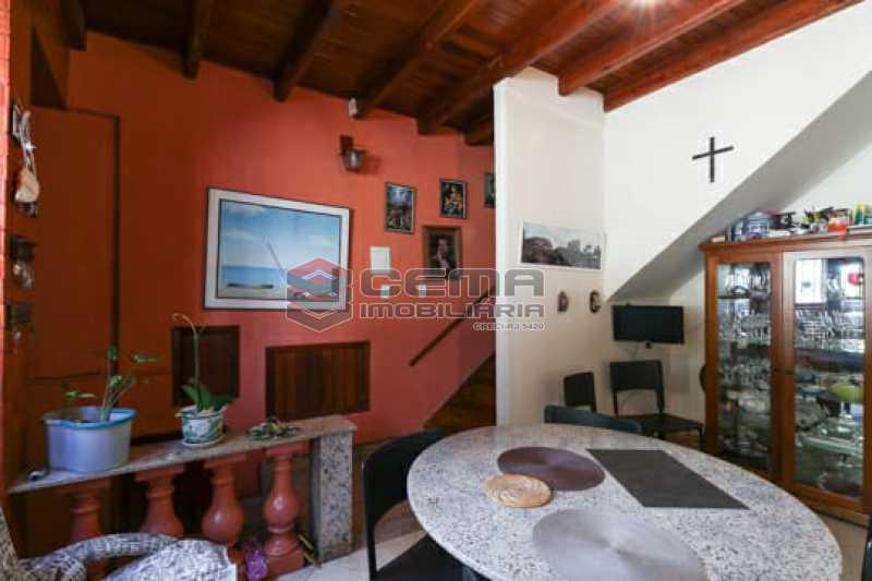 9 - Casa 4 quartos à venda Glória, Zona Sul RJ - R$ 980.000 - LACA40121 - 11