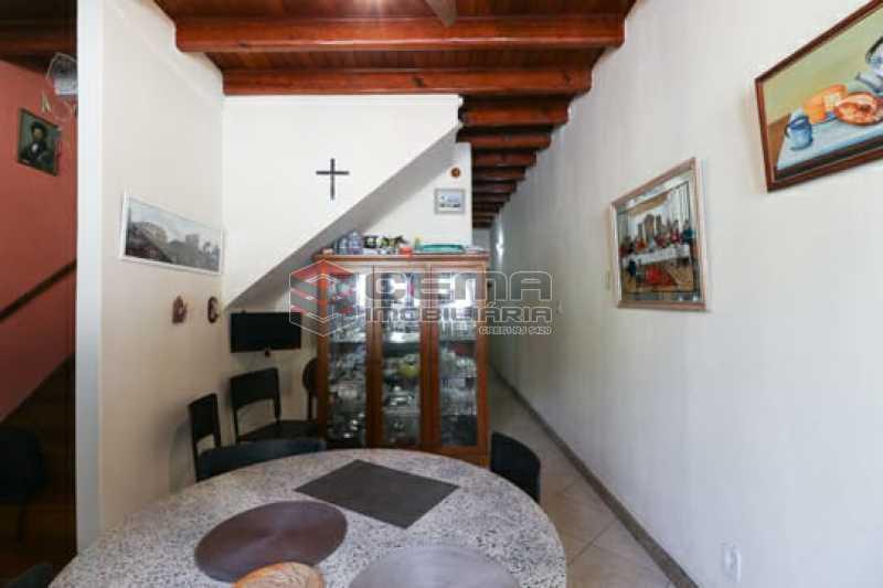 11 - Casa 4 quartos à venda Glória, Zona Sul RJ - R$ 980.000 - LACA40121 - 13