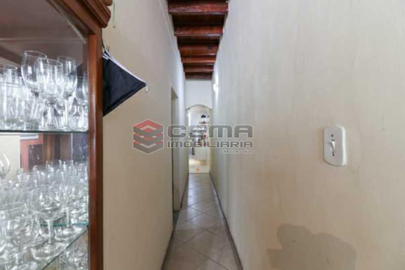 26 - Casa 4 quartos à venda Glória, Zona Sul RJ - R$ 980.000 - LACA40121 - 28