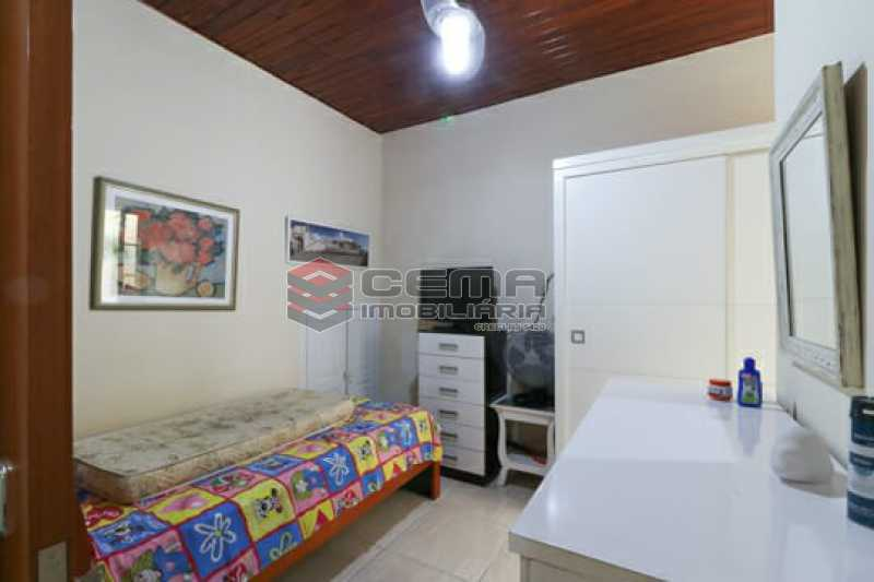 27 - Casa 4 quartos à venda Glória, Zona Sul RJ - R$ 980.000 - LACA40121 - 29