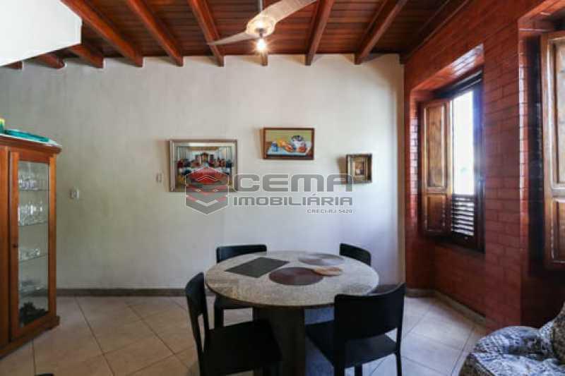 28 - Casa 4 quartos à venda Glória, Zona Sul RJ - R$ 980.000 - LACA40121 - 30