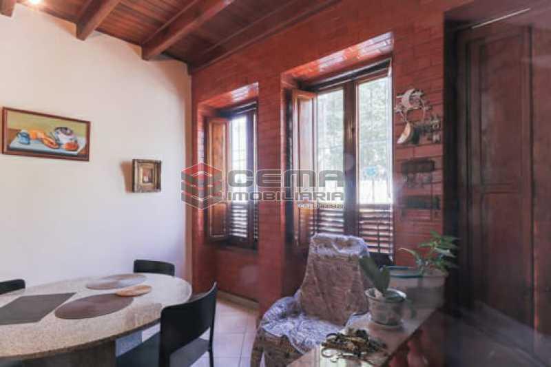 3 - Casa 4 quartos à venda Glória, Zona Sul RJ - R$ 980.000 - LACA40121 - 6