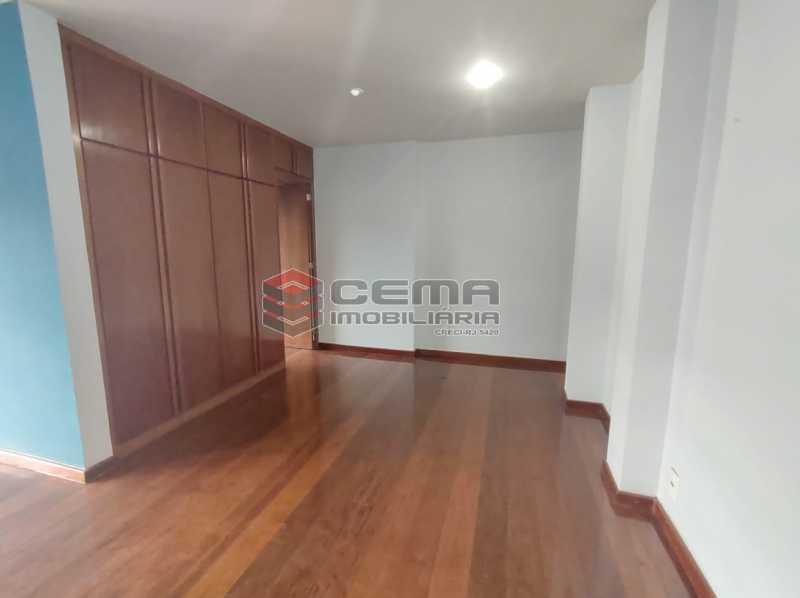 sala - Excelente Apartamento 3 quartos com suite e vaga em Ipanema - LAAP34470 - 6