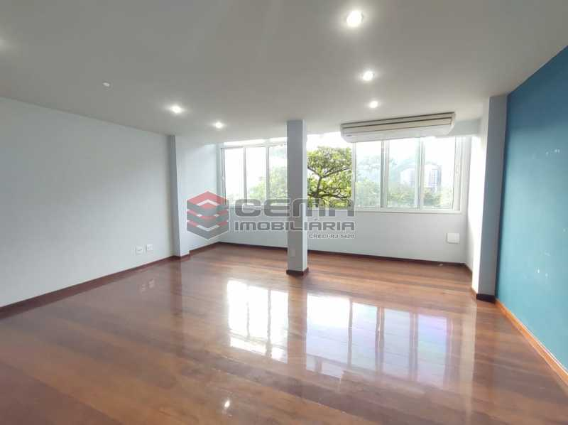 sala - Excelente Apartamento 3 quartos com suite e vaga em Ipanema - LAAP34470 - 5