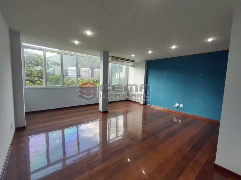 sala - Excelente Apartamento 3 quartos com suite e vaga em Ipanema - LAAP34470 - 1