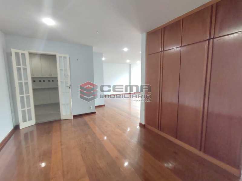 sala - Excelente Apartamento 3 quartos com suite e vaga em Ipanema - LAAP34470 - 7