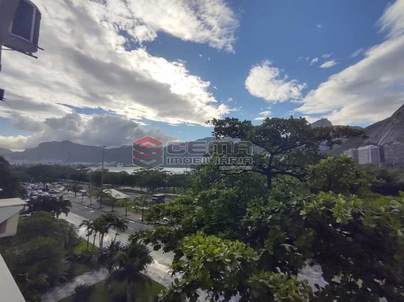 vista - Excelente Apartamento 3 quartos com suite e vaga em Ipanema - LAAP34470 - 8