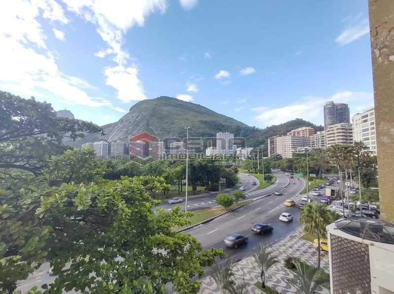 vista - Excelente Apartamento 3 quartos com suite e vaga em Ipanema - LAAP34470 - 9