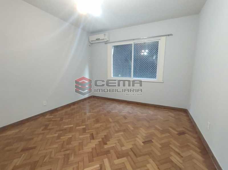 suite master - Excelente Apartamento 3 quartos com suite e vaga em Ipanema - LAAP34470 - 21