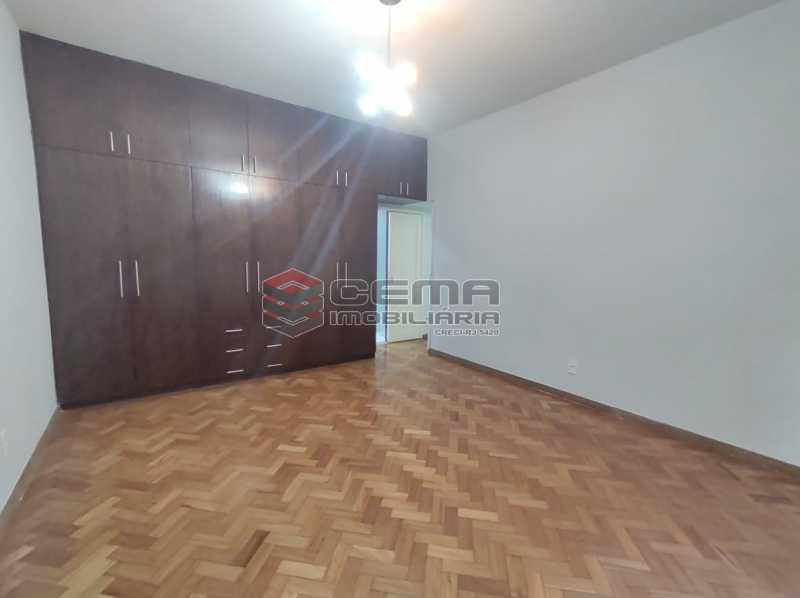 suite master - Excelente Apartamento 3 quartos com suite e vaga em Ipanema - LAAP34470 - 19
