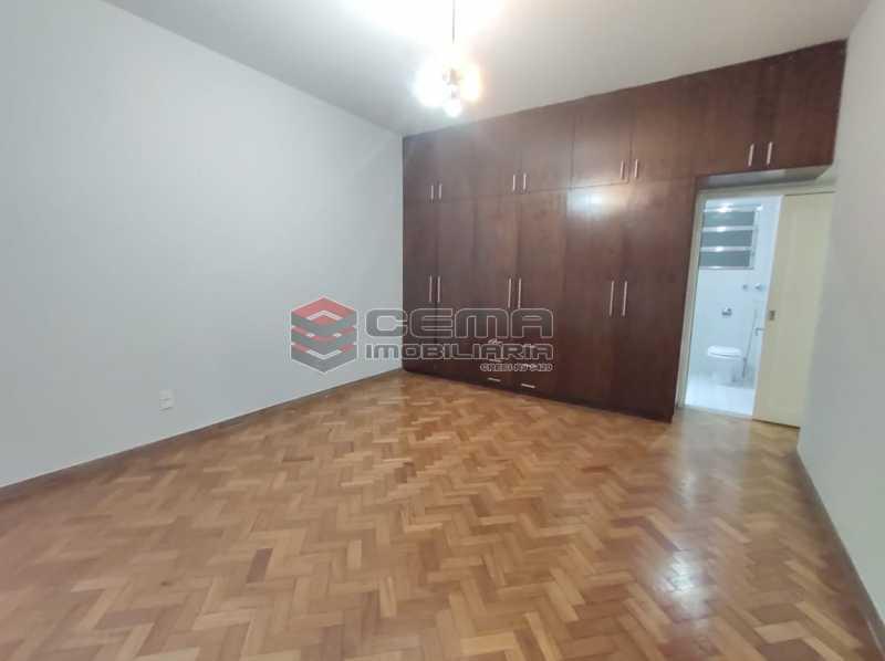 suite master - Excelente Apartamento 3 quartos com suite e vaga em Ipanema - LAAP34470 - 20