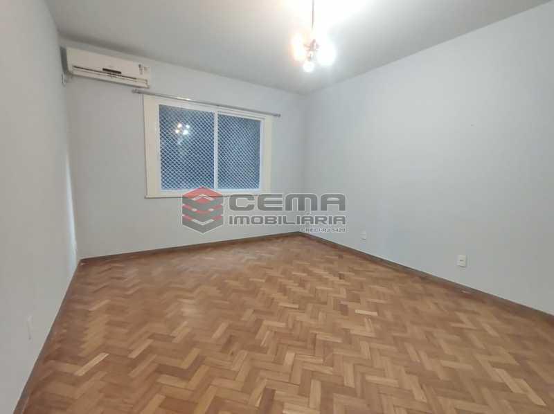 suite master - Excelente Apartamento 3 quartos com suite e vaga em Ipanema - LAAP34470 - 22