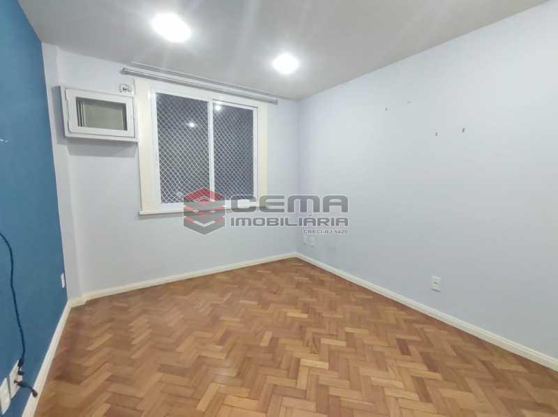 quarto 2  - Excelente Apartamento 3 quartos com suite e vaga em Ipanema - LAAP34470 - 16