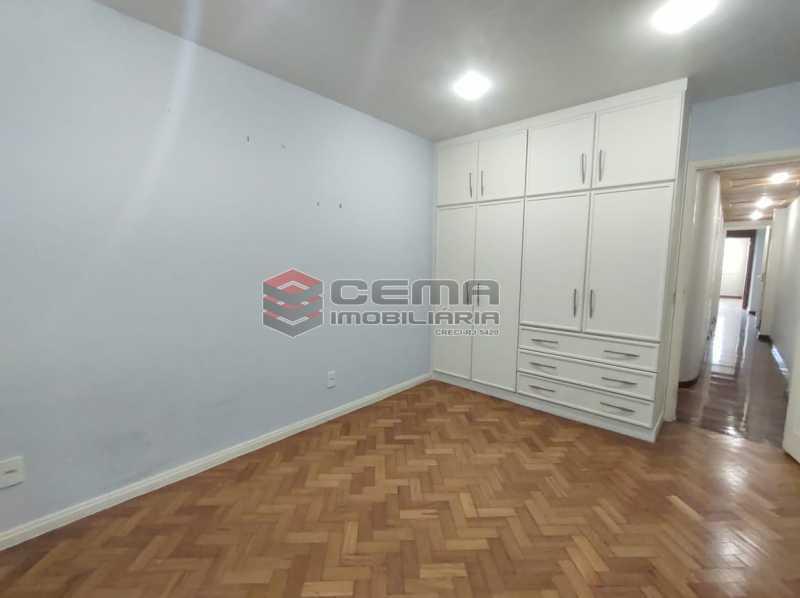 quarto 2  - Excelente Apartamento 3 quartos com suite e vaga em Ipanema - LAAP34470 - 14