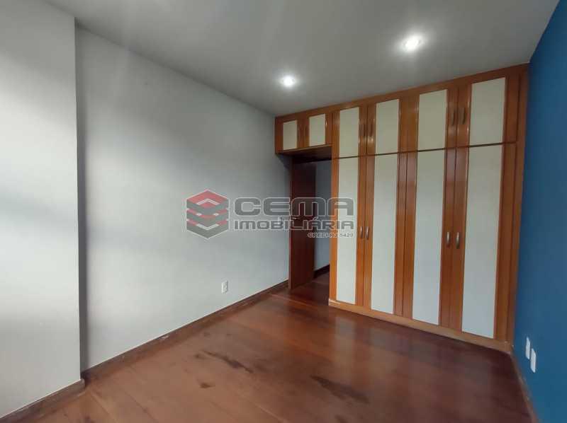 quarto 1 - Excelente Apartamento 3 quartos com suite e vaga em Ipanema - LAAP34470 - 10