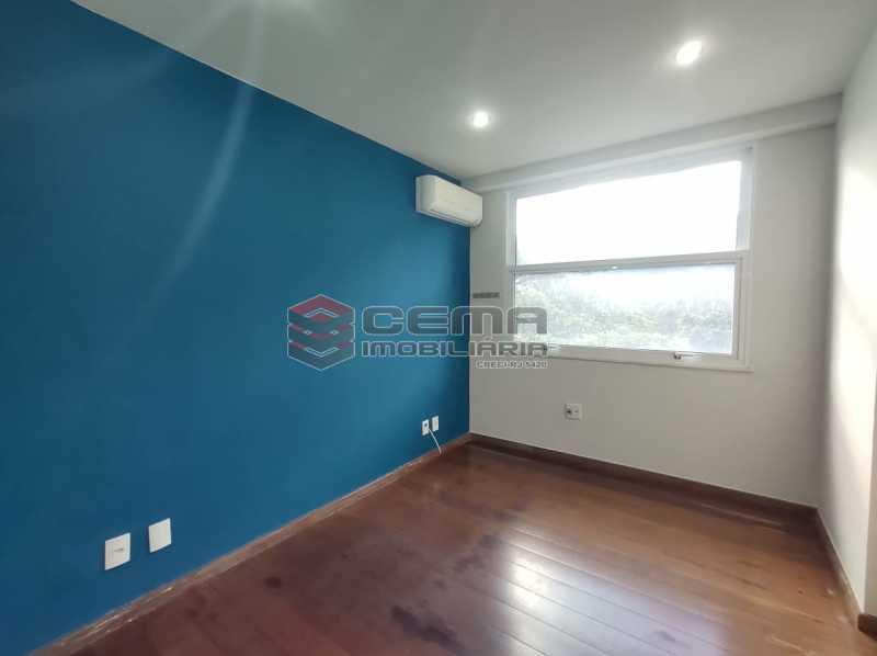 quarto 1 - Excelente Apartamento 3 quartos com suite e vaga em Ipanema - LAAP34470 - 12