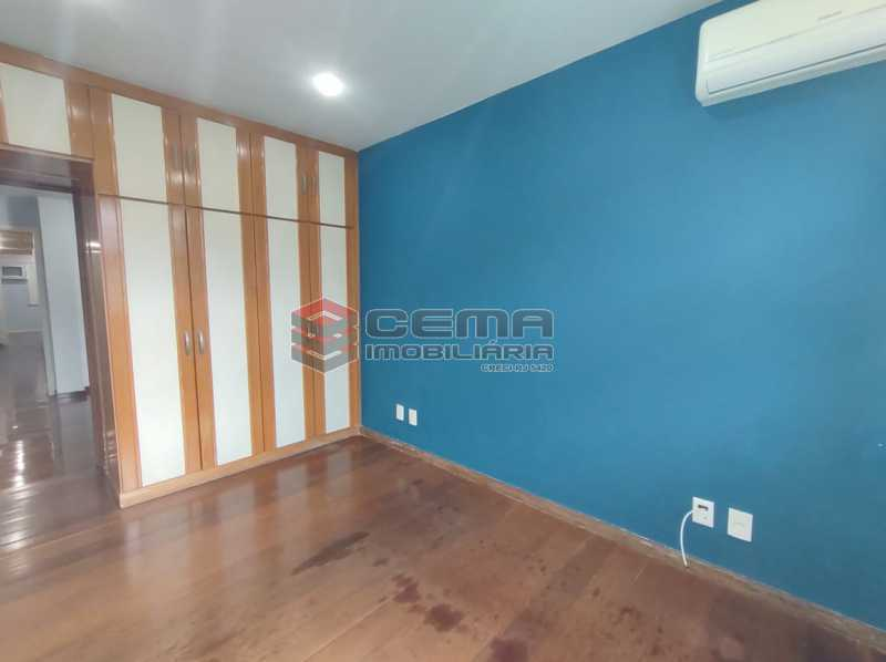 quarto 1 - Excelente Apartamento 3 quartos com suite e vaga em Ipanema - LAAP34470 - 11