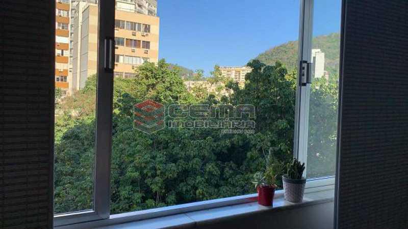 0bccd1aba25b6c30dd68bf6bfa7806 - Apartamento 1 quarto à venda Humaitá, Zona Sul RJ - R$ 680.000 - LAAP12934 - 3