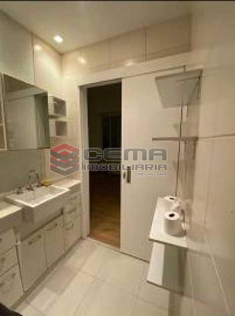 00d1aeca1af29860f158e56e17cb74 - Apartamento 1 quarto à venda Humaitá, Zona Sul RJ - R$ 680.000 - LAAP12934 - 10