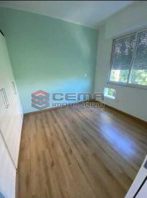0dad2b646372314d9af09a81d694e5 - Apartamento 1 quarto à venda Humaitá, Zona Sul RJ - R$ 680.000 - LAAP12934 - 12
