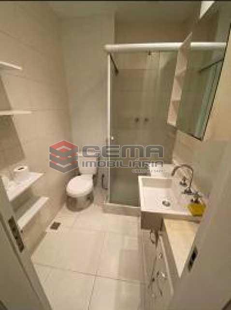 0f2bb8714ff5c838dfe6c200c16b5c - Apartamento 1 quarto à venda Humaitá, Zona Sul RJ - R$ 680.000 - LAAP12934 - 13