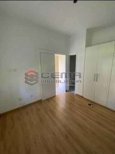 8c5691cacdcef5cbe88c189ea64987 - Apartamento 1 quarto à venda Humaitá, Zona Sul RJ - R$ 680.000 - LAAP12934 - 15