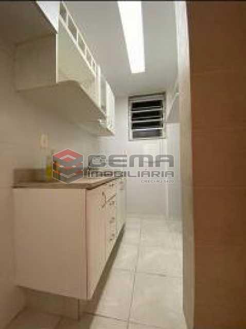 101b538ea50ff8e12fef46dde12dfa - Apartamento 1 quarto à venda Humaitá, Zona Sul RJ - R$ 680.000 - LAAP12934 - 17