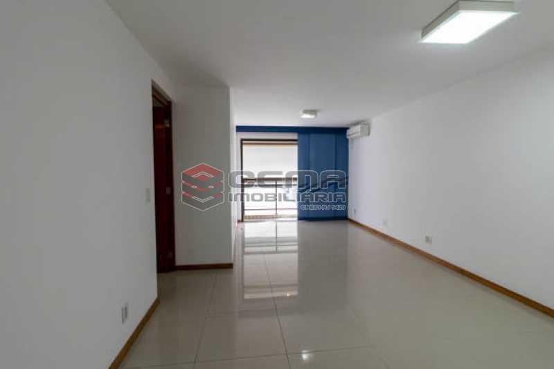 _MG_5357 - Apartamento 2 quartos para alugar Laranjeiras, Zona Sul RJ - R$ 3.700 - LAAP25257 - 1