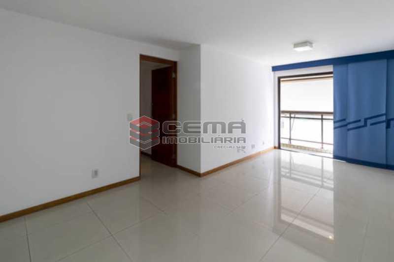 _MG_5358 - Apartamento 2 quartos para alugar Laranjeiras, Zona Sul RJ - R$ 3.700 - LAAP25257 - 6