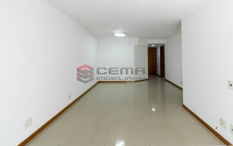 _MG_5360 - Apartamento 2 quartos para alugar Laranjeiras, Zona Sul RJ - R$ 3.700 - LAAP25257 - 4