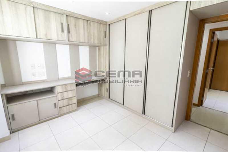 _MG_5366 - Apartamento 2 quartos para alugar Laranjeiras, Zona Sul RJ - R$ 3.700 - LAAP25257 - 8