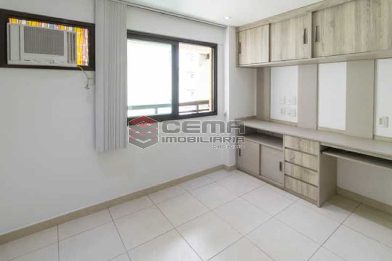 _MG_5367 - Apartamento 2 quartos para alugar Laranjeiras, Zona Sul RJ - R$ 3.700 - LAAP25257 - 9