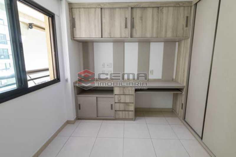 _MG_5368 - Apartamento 2 quartos para alugar Laranjeiras, Zona Sul RJ - R$ 3.700 - LAAP25257 - 10
