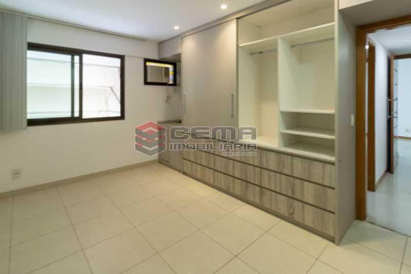 _MG_5370 - Apartamento 2 quartos para alugar Laranjeiras, Zona Sul RJ - R$ 3.700 - LAAP25257 - 12