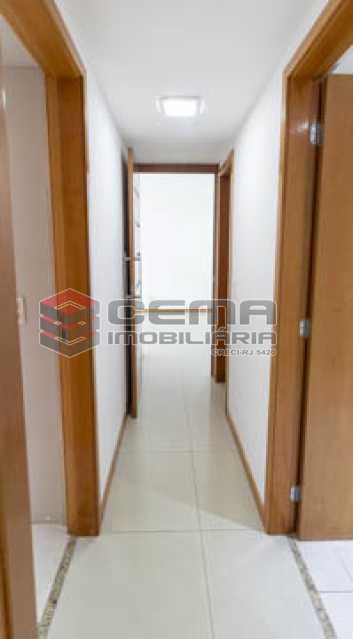 _MG_5378 - Apartamento 2 quartos para alugar Laranjeiras, Zona Sul RJ - R$ 3.700 - LAAP25257 - 16