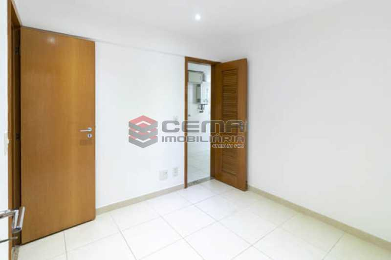 _MG_5379 - Apartamento 2 quartos para alugar Laranjeiras, Zona Sul RJ - R$ 3.700 - LAAP25257 - 17